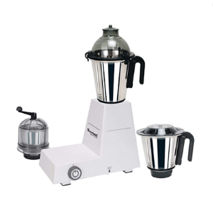 Sumeet Domestic Dxe 750W Mixer Grinder White