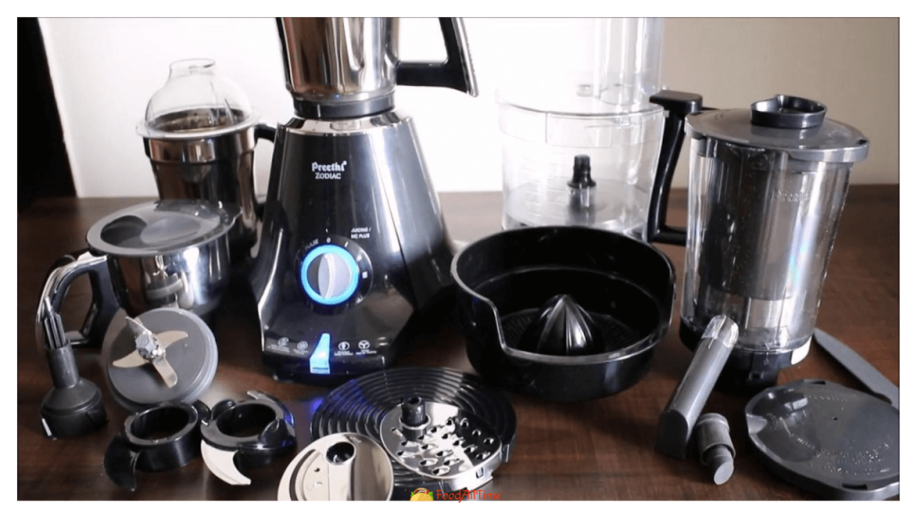Preethi Mixie | Preethi Best Mixer Grinder In India For Indian Cooking