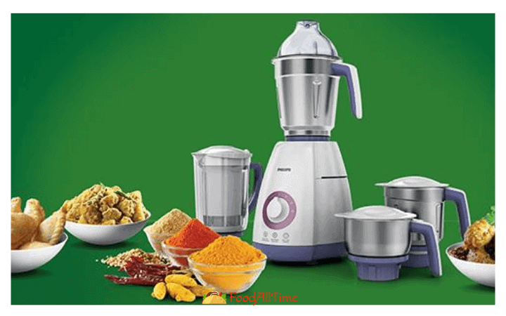 7 Best Selling Philips Mixer Grinder In India
