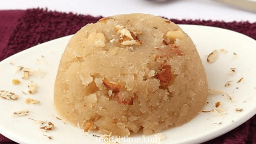 Sooji Halwa For Ashtami Puja And Navratri