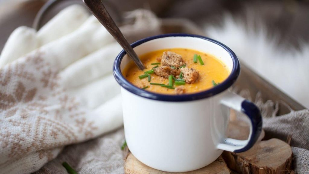 4 Interesting Recipes With Sweet Potatoes