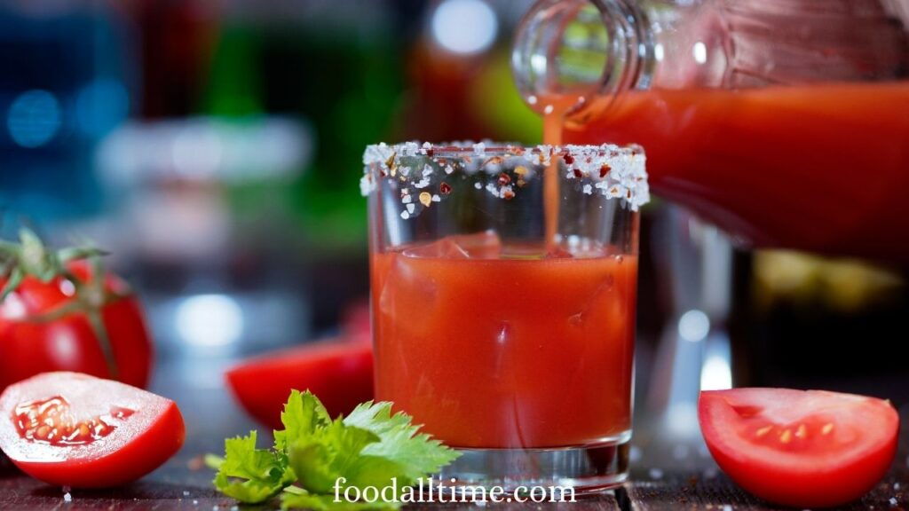 Bloody Mary Recipe| Bloody Mary Cocktail Recipe