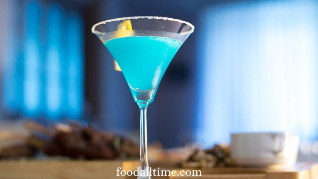 Kamikaze Classic Cocktails Recipes