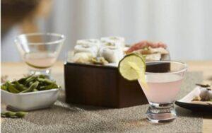 Libbey Cosmopolitan Martini Glasses