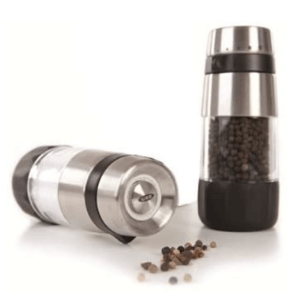 OXO Good Grips Pepper Grinder, Stainless Steel
