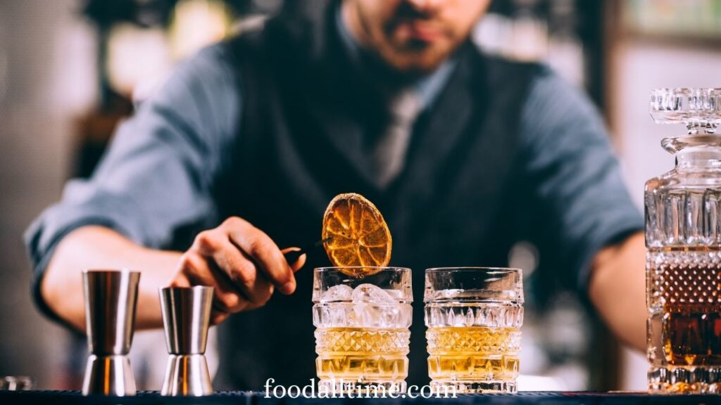Top 10 Classic Cocktails Recipes And Simple Syrup Recipe
