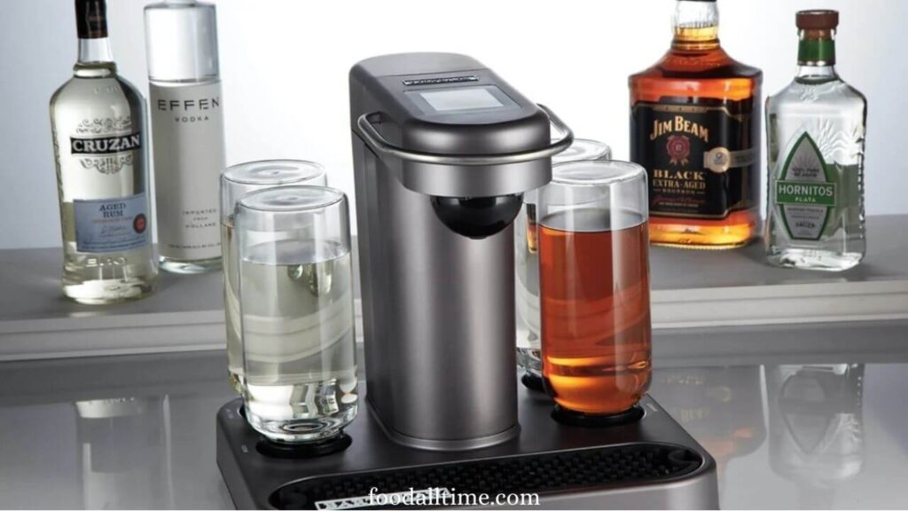 cocktail maker machine, cocktail maker, cocktail machine, Bartesian Premium Cocktail and Margarita, automated cocktail machine, Best Home Frozen Drink Maker, Best Cocktail Maker Machine For Homemade Cocktails