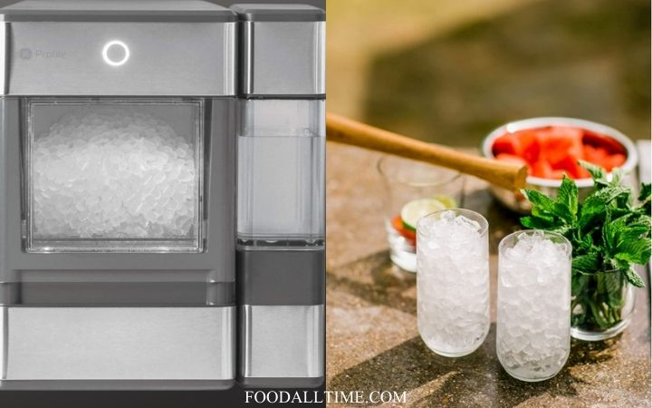 7 Best Buy Countertop Ice Maker, Step Up Your At-home Ice Game