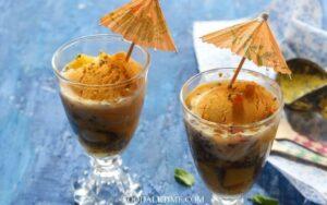 Tutti Frutti Ice Cream, Tutti Frutti, Yummy Tutti Frutti Ice Cream Recipe
