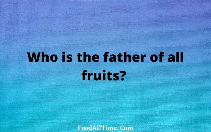 20 Best Food Riddles For Foodies: Can You Solve These Riddles?