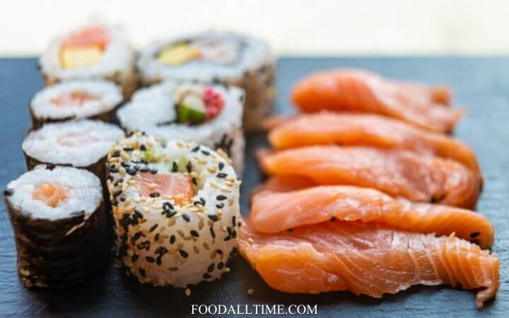 Best Food and Drink Quiz from FoodAllTime