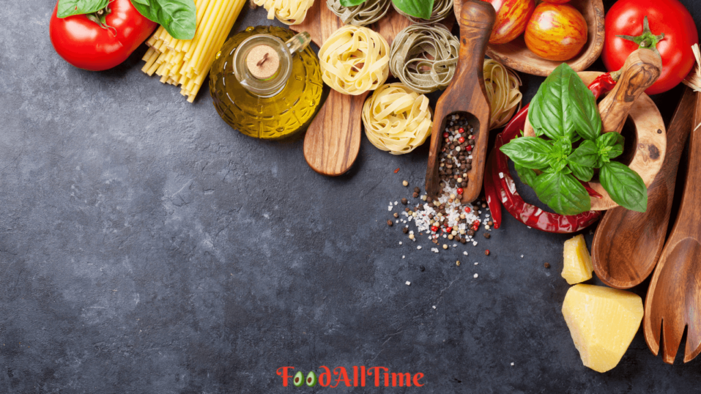 Name That Food Quiz: Food Challenge with FoodAlltime