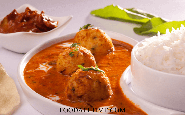 Spice up Your Indian Cuisine Delicious Dum Aloo Recipe Restaurant Style