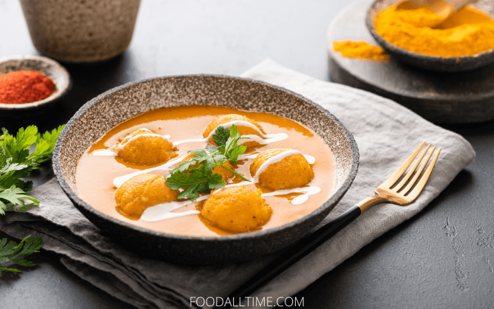 How To Cook Aloo Paneer Ka Kofta For Fasting Or Snack